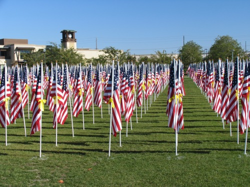 ANOTHER REASON TO LIVE IN FAMILY FRIENDLY AND PATRIOTIC MURRIETA,CA